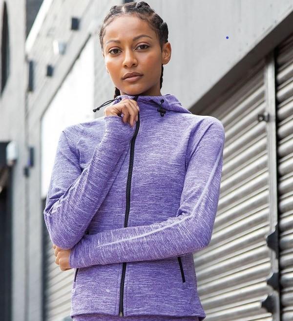 tombo women's hoodie