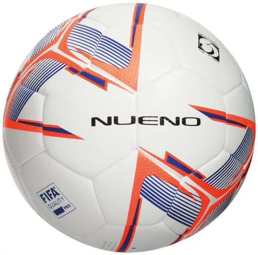 precision nueno match football
