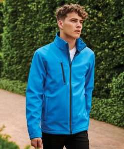 regatta Ablaze 3 layer softshell