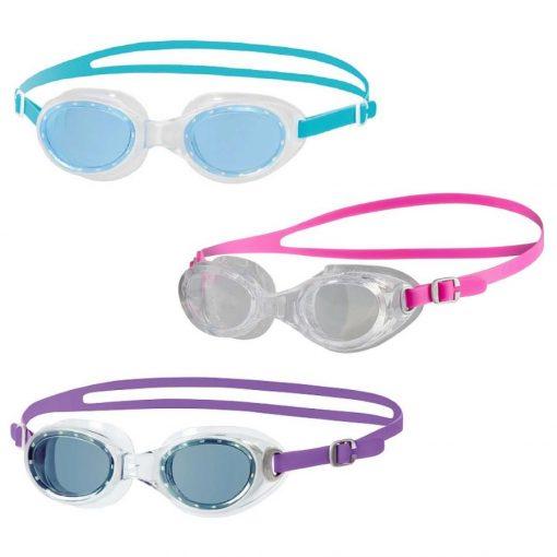 speedo futura classic female goggle