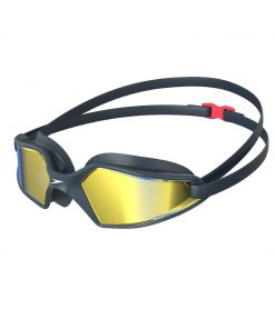 speedo hydropulse mirror goggles