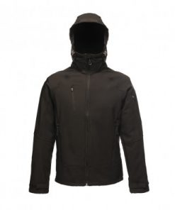 regatt powergrid jacket black black