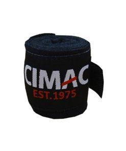 Cimac 2.55m Hand Wraps (PAIR)