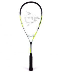 Dunlop Hyper Lite TI Alloy Squash Racket