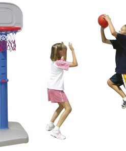 Easy Score Kids Basketball Hoop Set