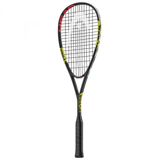 Head Cyber Pro Squash Racket