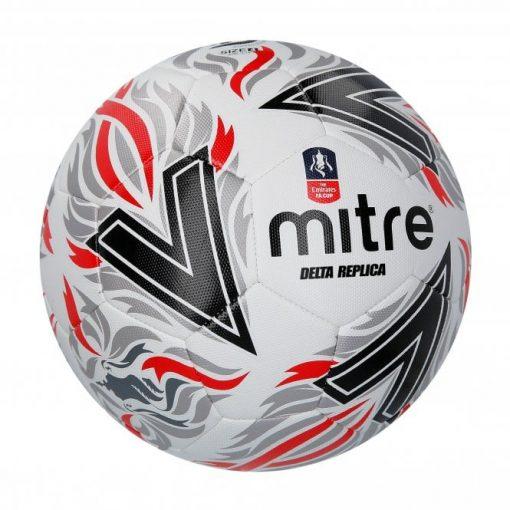 Mitre Delta Replica FA Football