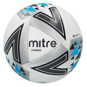 Mitre Ultimatch Match Ball