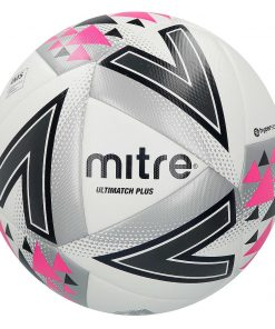 Mitre Ultimatch Plus Match Ball