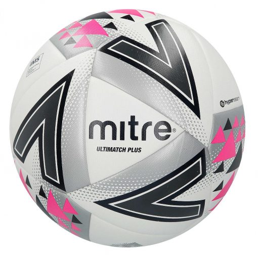 Mitre Ultimatch Plus Match Ball