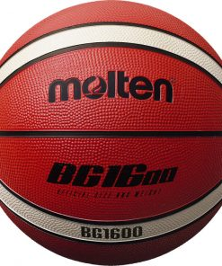 Molten 1600 Rubber Basketball