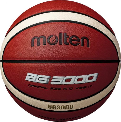 Molten 3000 Synthetic Basketball