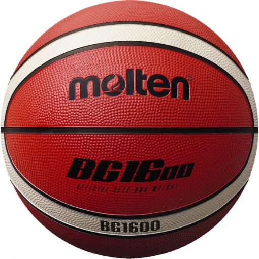 Molten BG1600 Rubber Basketball