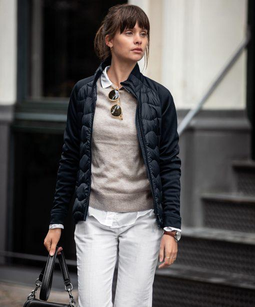 Nimbus Women's Stillwater Hybrid Down Jacket