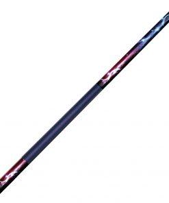 Powerglide Burner Pool Cue 10mm Tip