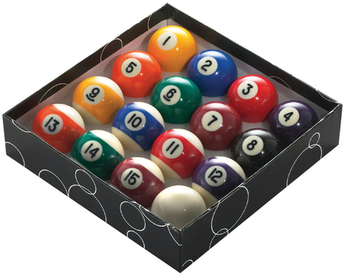 Powerglide Pool Ball Stripe