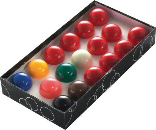 Powerglide Snooker Balls