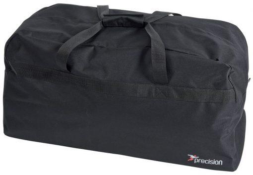 Precision Budget Team Kit Bag - Plain Black