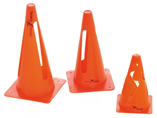 Precision Collapsible Cones Set of 4