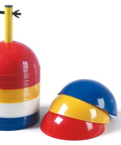 Precision Dome Markers (Set of 40)