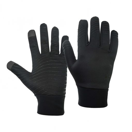 Precision Essential Warm Players Gloves Junior