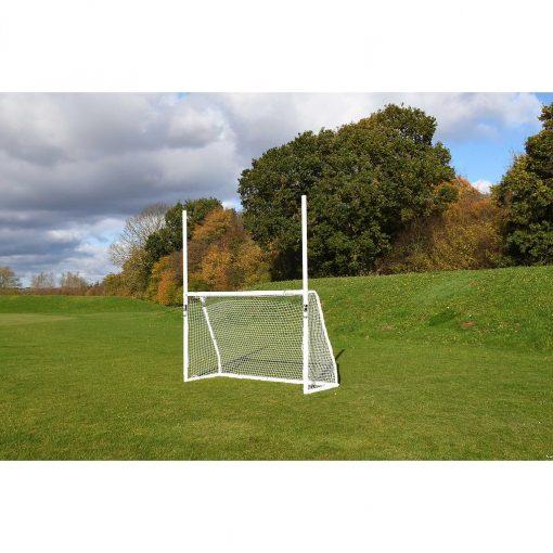 Precision GAA Match Goal Posts