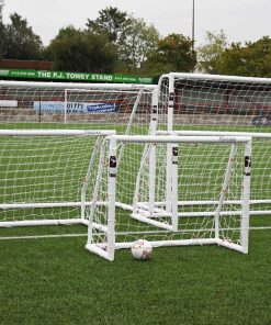 Precision Match Goal Posts (BS 8462 approved)