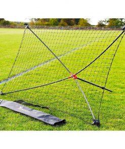 Precision Quick Setup Portable Rebounder 5' x 3'