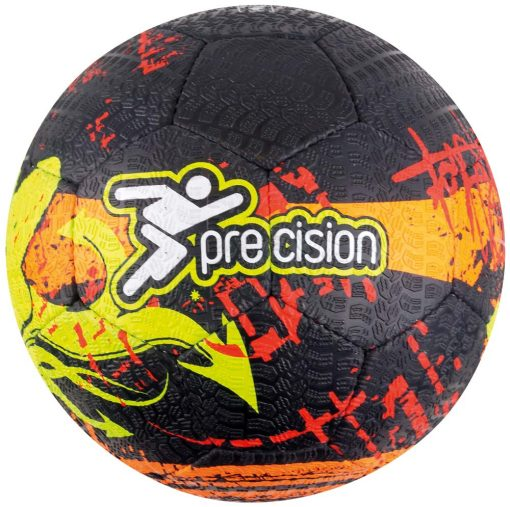 Precision Street Mania Football