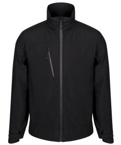 Regatta Bifrost Insulated Soft Shell Jacket black