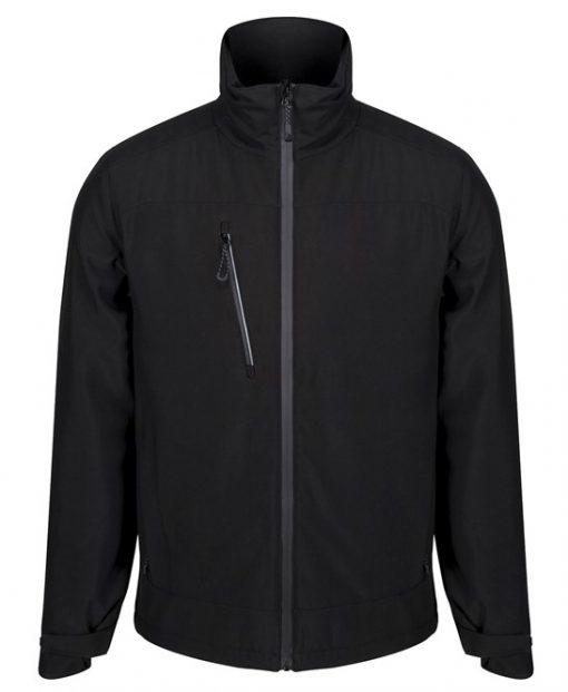 Regatta Bifrost Insulated Soft Shell Jacket black