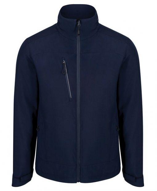 Regatta Bifrost Insulated Soft Shell Jacket navy