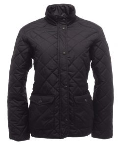 Regatta Ladies Tarah Diamond Quilted Jacket