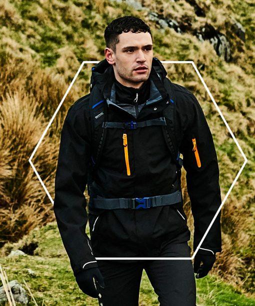 Regatta X-Pro Triode Jacket