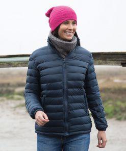 Result Urban Women's Urban Snow Bird Hooded Jacket