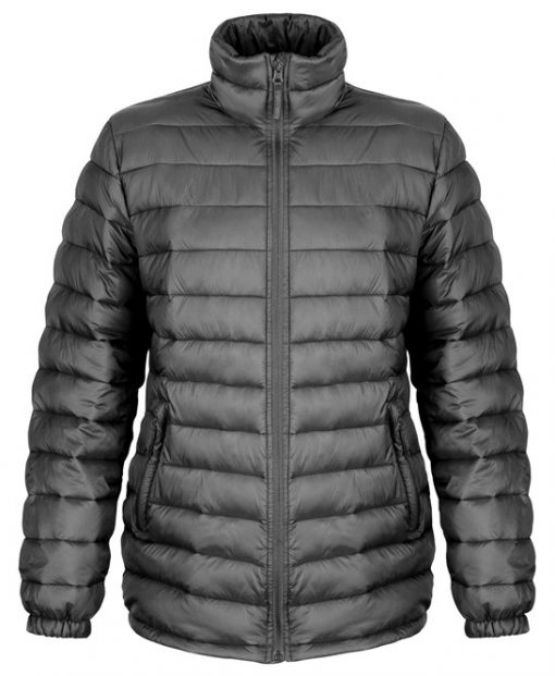 Result Urban Women's Urban Snow Bird Hooded Jacket