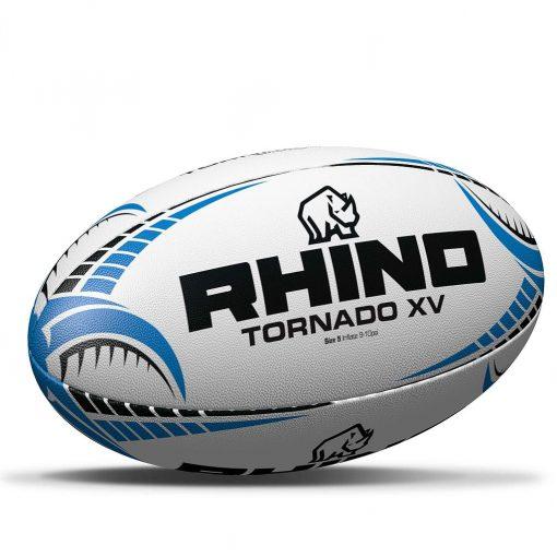 Rhino Tornado XV Rugby Ball