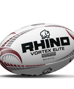 Rhino Vortex Elite Rugby Ball