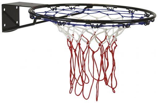Slam Dunk Basketball Ring & Net