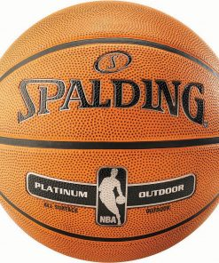 Spalding NBA Platinum Outdoor Basketball