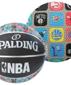 Spalding NBA Team Basketball