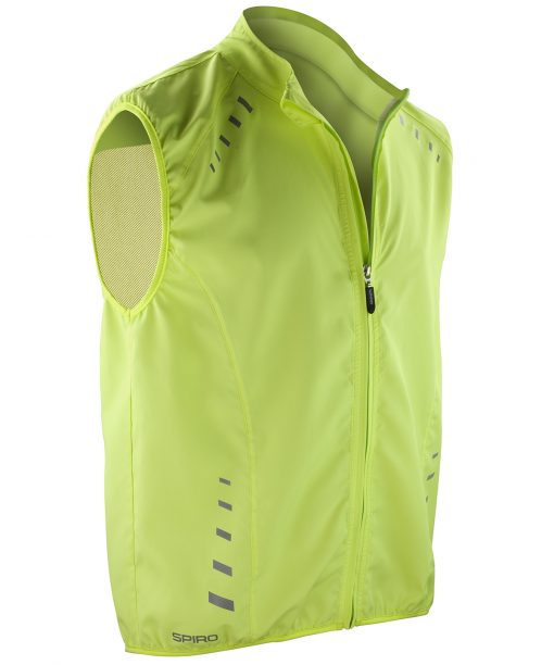 Spiro Bikewear Crosslite Gilet
