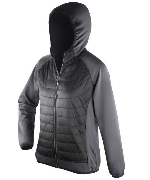 Spiro Ladies Zero Gravity Jacket