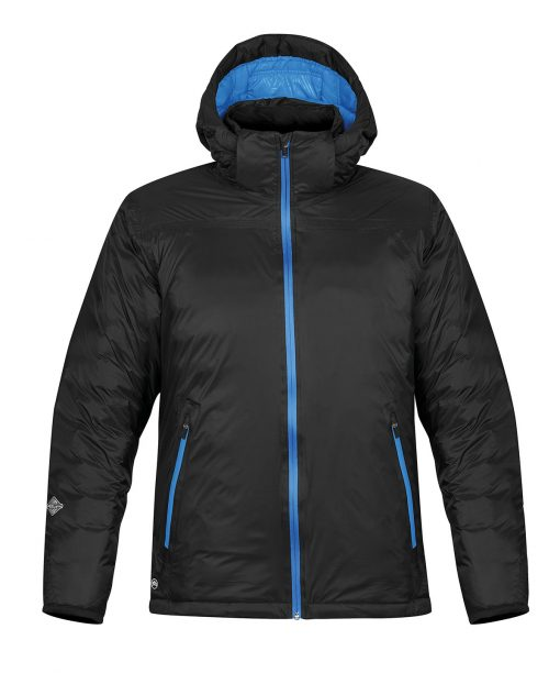 Stormtech Black Ice Thermal Jacket