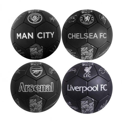 Team Merchandise - Phantom Signature Football