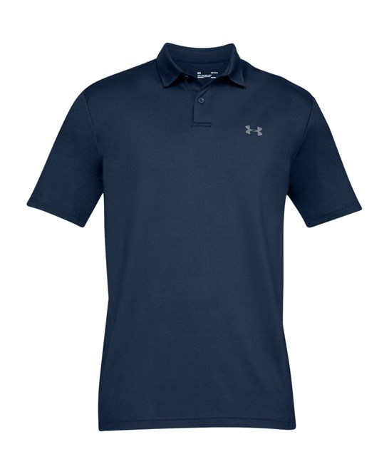 Under Armour Performance Polo Textured