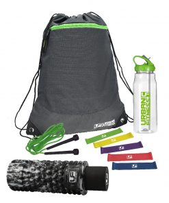 Urban Fitness 5pc Essential Set