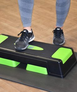 Urban Fitness Adjustable Aerobic Step