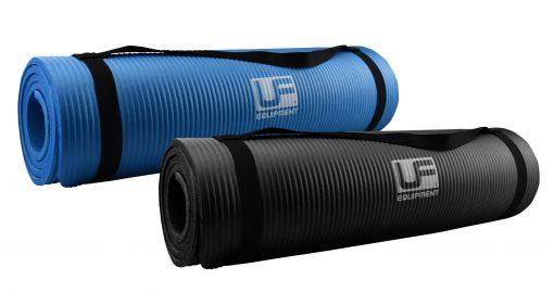 Urban Fitness NBR Fitness Mat 183 x 61cm x 10mm