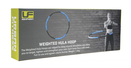Urban Fitness Weighted Hula Hoop